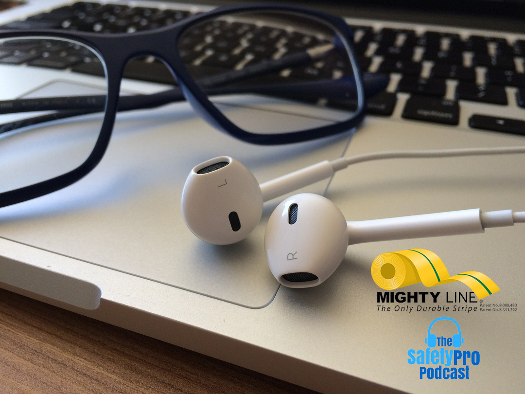 Episode 23 of The SafetyPro Podcast - OSHA Outreach Training Issues | Mighty Line